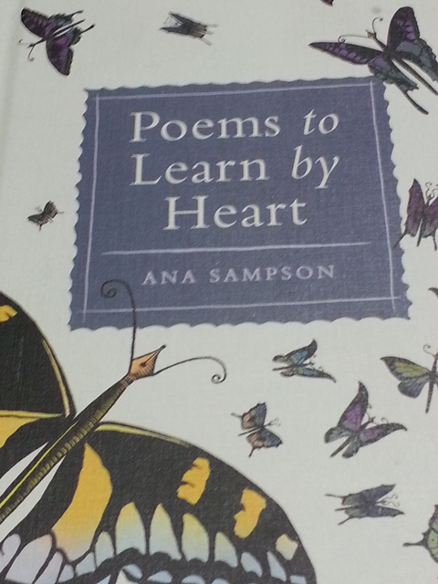 My First Poetry Book