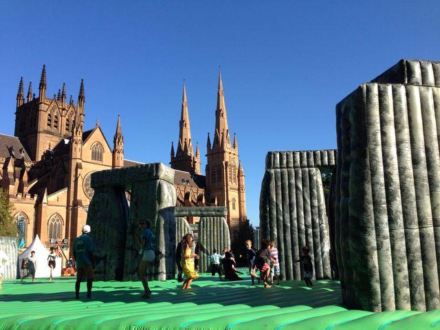 Sydney Festival 2014: Thursday as it happened