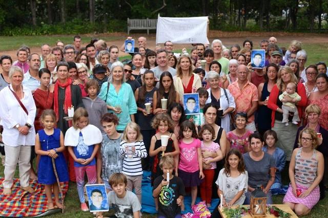 Mullumbimby community reaching out to Asylum Seekers