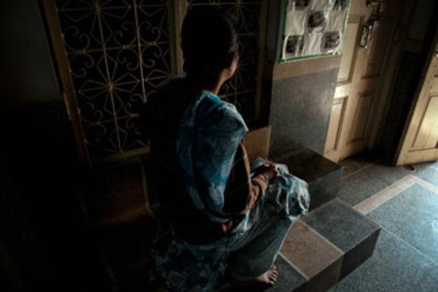 Rape Survivor made victim to patriarchy and caste