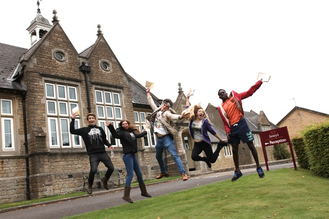 Sexey's School leaps to three-year high