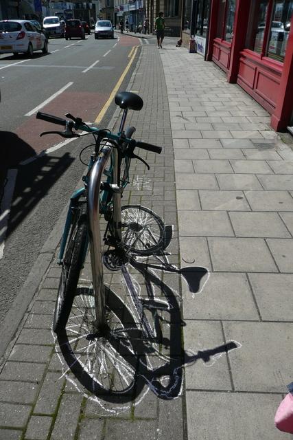 Shadow Bikes