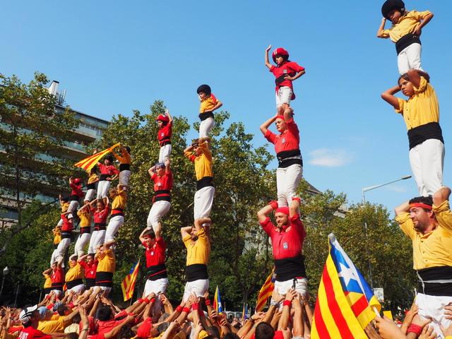 CatalanVote9N