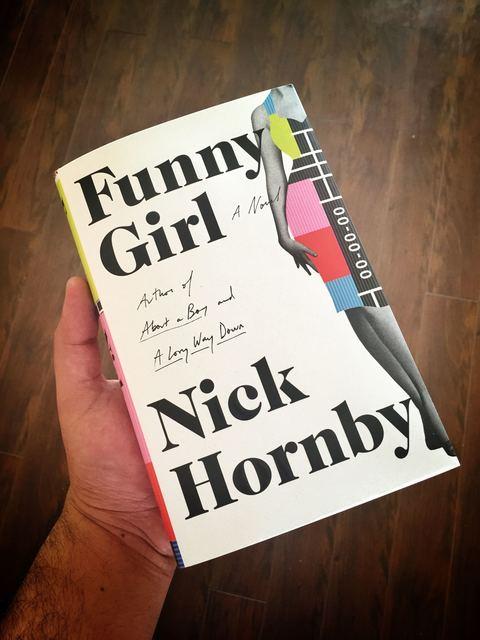 Reading Funny Girl