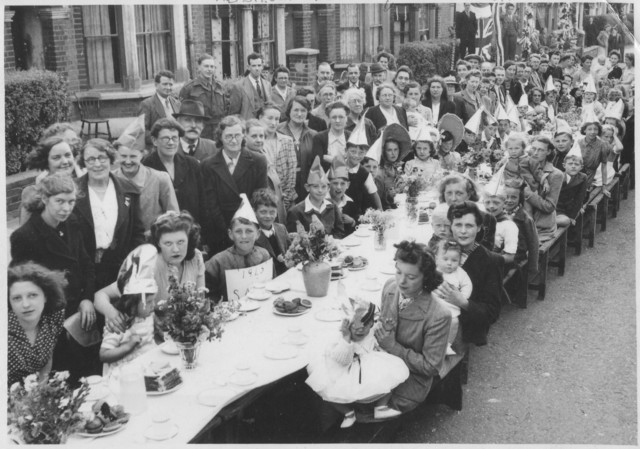 VE Day 70 years on: readers' photos and stories