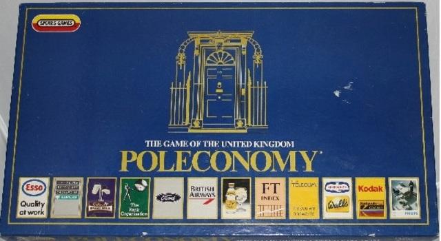 Poleconomy: Monopoly of the 1980s
