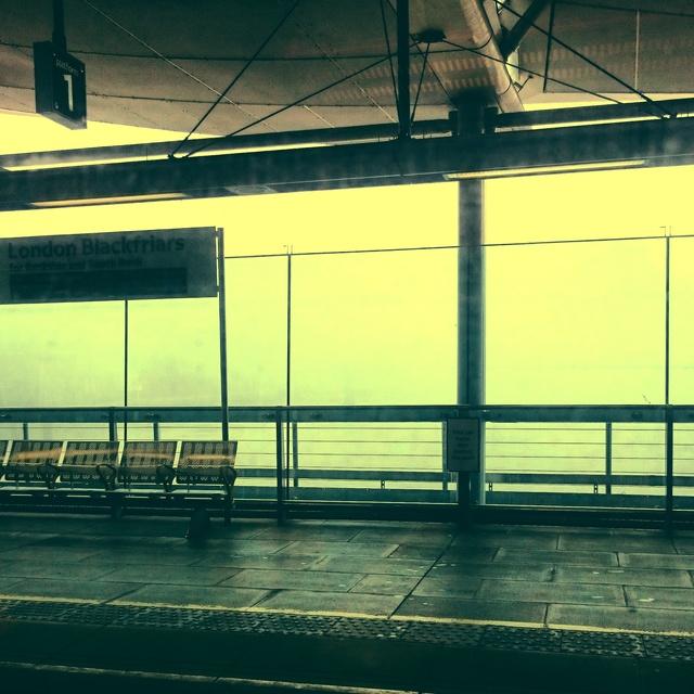 Atmospheric commute