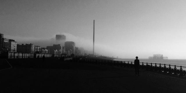 Brighton 8am