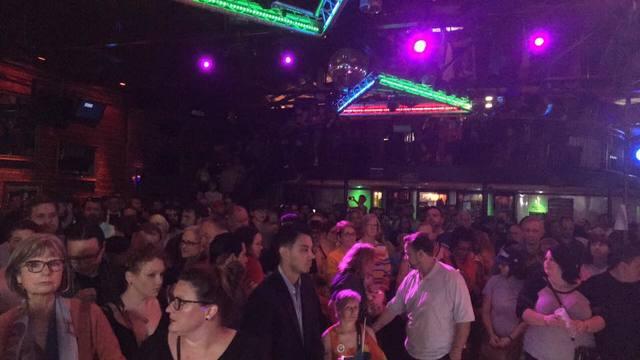 Hundreds gather in Tulsa, Oklahoma to mourn Orlando attack