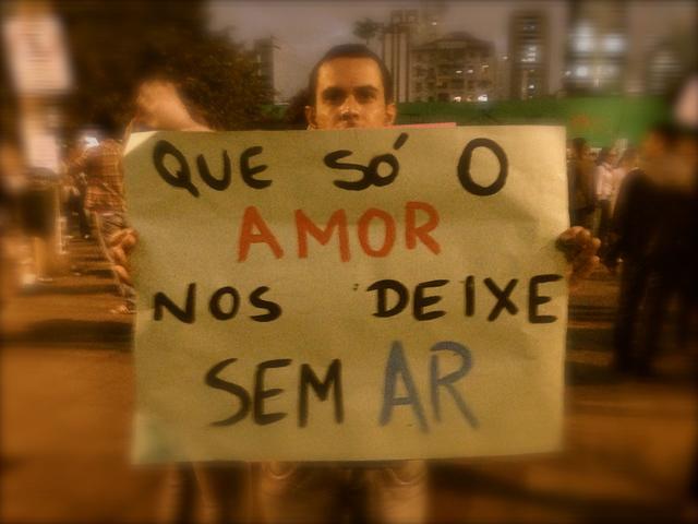 17th Of June in São Paulo