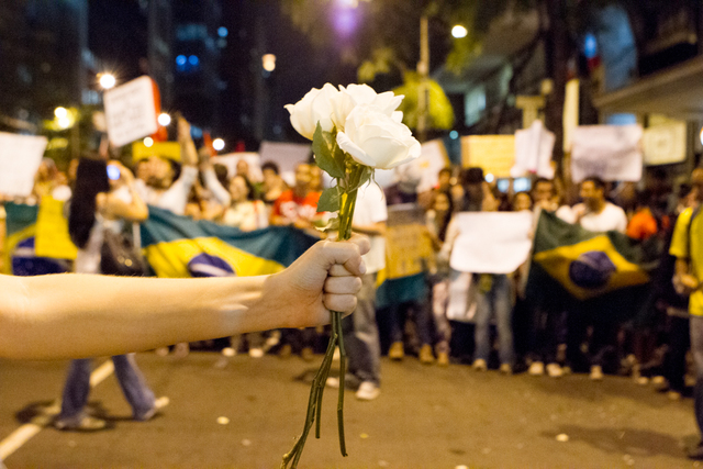 The way Brazilians are changing Brazil