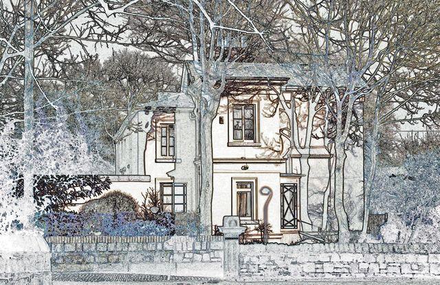 Oxton village villa Birkenhead