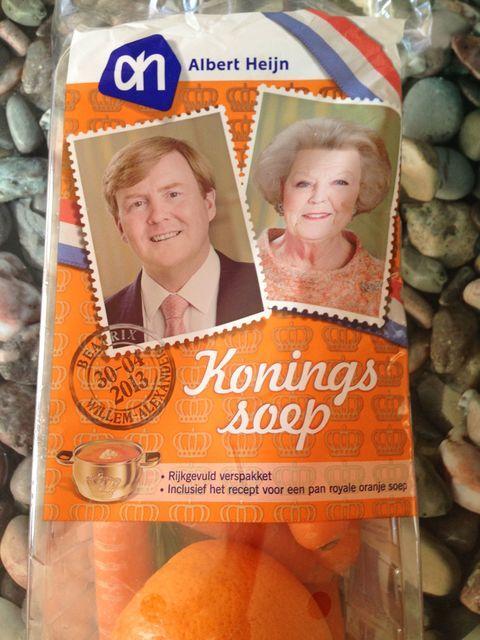 King's Soup
